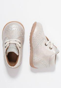 Bisgaard - Vauvan kengät - silver