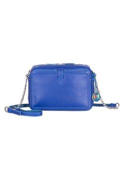 Mywalit - DUBAI  - Umhängetasche - blue