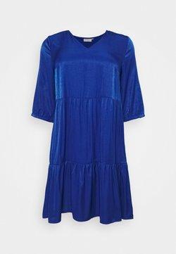 ONLY Carmakoma - CARTALIA DRESS - Freizeitkleid - sodalite blue