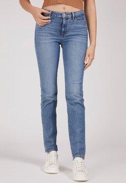 Guess - Jeans Straight Leg - blau