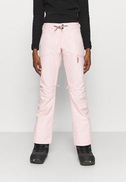Roxy - NADIA - Talvihousut - silver pink