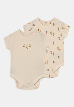 Marks & Spencer London - BABY FLORAL 2 PACK - Body - cream