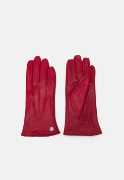 Roeckl - TALLINN TOUCH - Fingerhandschuh - classic red