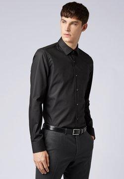 BOSS - JENNO SLIM FIT - Businesshemd - black