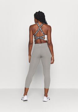 Cotton On Body - ACTIVE CORE 7/8  - Tights - core steely shadow