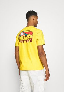 Element - SUNNET - T-shirt print - dandelion