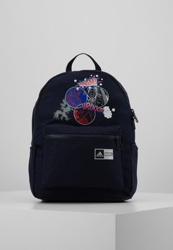 adidas Performance - SPIDERMAN - Plecak - dark blue
