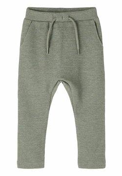 Name it - Verryttelyhousut - castor gray