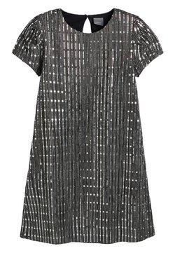 Next - Cocktailkleid/festliches Kleid - silver