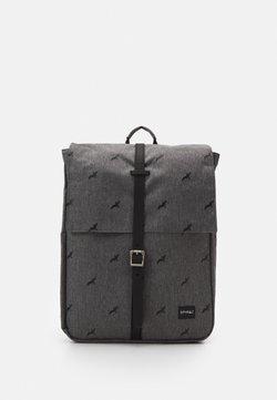 Spiral Bags - BIRD UNISEX - Reppu - charcoal