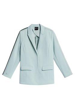 adidas Originals - Ivy Park Logo 3 Stripe Suit  - Blazer - greentint/darkgreen