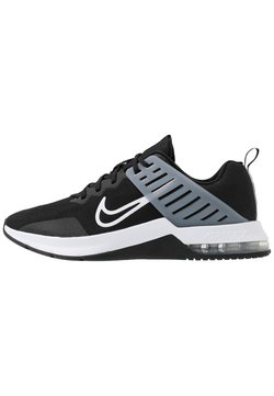 Nike Performance - AIR MAX ALPHA TRAINER 3 - Trainings-/Fitnessschuh - black/white/wolf grey