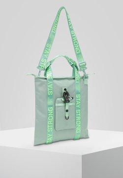 George Gina & Lucy - Handtasche - mint neon green