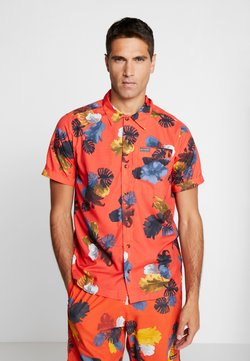 Columbia - OUTDOOR ELEMENTS™ PRINT - Camisa - wildfire