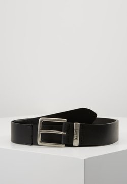 Levi's® - NEW ALBERT PLUS - Ceinture - regular black