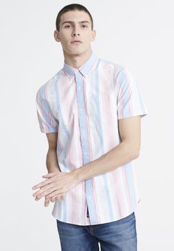 Superdry - CLASSIC EAST COAST - Hemd - candy