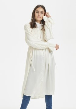 Denim Hunter - Korte jurk - off-white