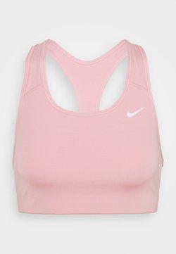 Nike Performance - BRA - Sport-BH mit leichter Stützkraft - pink glaze/white
