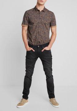 Cars Jeans - SHIELD - Jeans slim fit - black