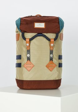 Doughnut - COLORADO SMALL - Tagesrucksack - beige