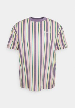 Kickers Classics - VERTICAL STRIPE TEE - T-Shirt print - multi colour