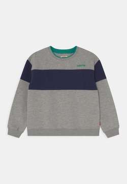 Levi's® - CREWNECK - Sweatshirts - grey heather