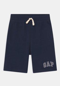 GAP - BOY LOGO  - Pantalon de survêtement - blue galaxy