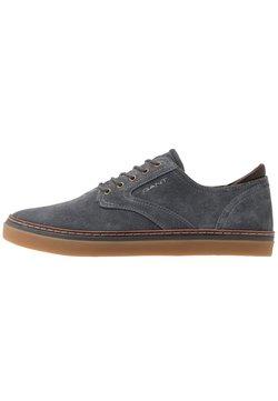 GANT - PREPVILLE - Sneaker low - mid gray
