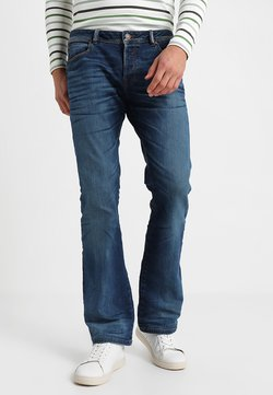 LTB - RODEN - Jeans Bootcut - lazaro wash