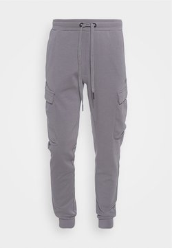 True Religion - Jogginghose - grey
