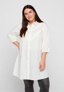 Zizzi - Koszula - bright white