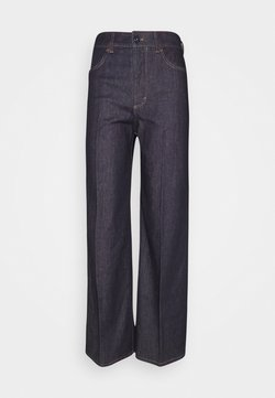 Escada Sport - TAILAS - Flared Jeans - navy
