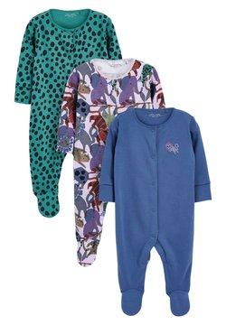 Next - 3 PACK  - Pijama de bebé - purple
