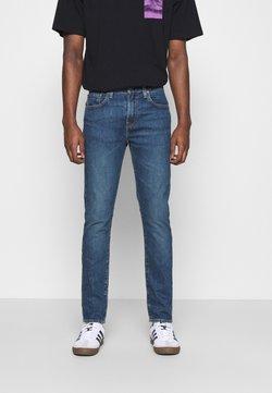 Levi's® - 512 SLIM TAPER - Slim fit jeans - dark indigo