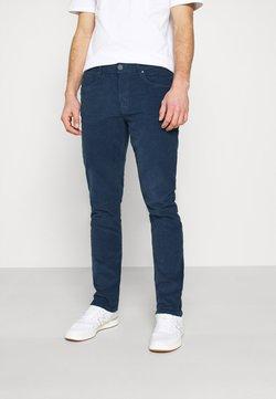Blend - PANTS - Pantalon classique - dark denim