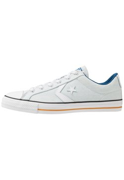Converse - STAR PLAYER - Trainers - agate blue/white/court blue