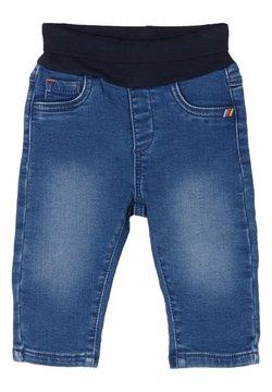 s.Oliver - Jeans Straight Leg - dark blue