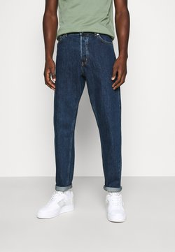 Weekday - BARREL RELAXED TAPERED - Jeans Relaxed Fit - standard