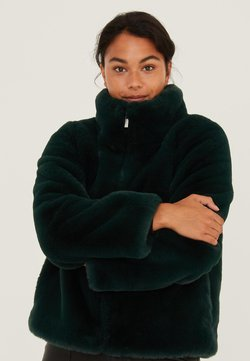 Oliver Bonas - Winterjacke - green