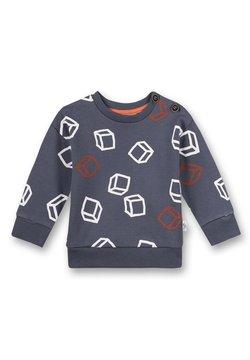 Sanetta Pure - Sweater - blau