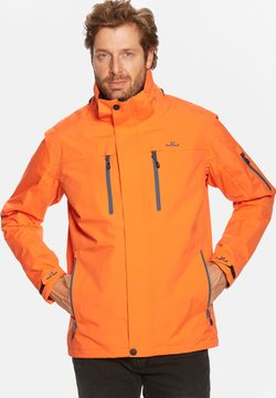 Jeff Green - HARSTAD - Outdoorjacke - juice