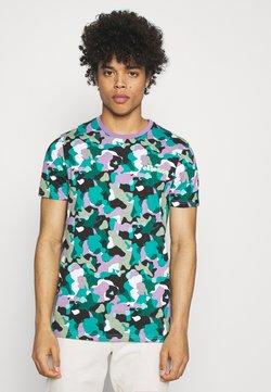 Ellesse - MEYDE - Camiseta estampada - multi coloured