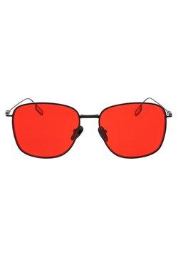 Icon Eyewear - SPHINX - Lunettes de soleil - matt black / red