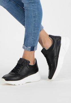 NoGRZ - R ERITH - Sneakers laag - black