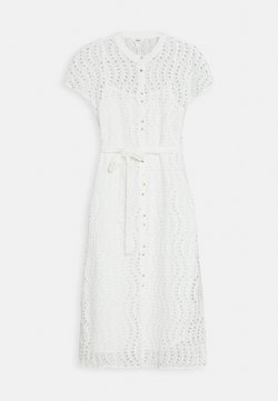 Object Petite - LONG DRESS PETIT - Robe longue - gardenia