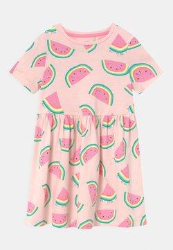 Marks & Spencer London - MELON DRESS - Jerseykleid - pink