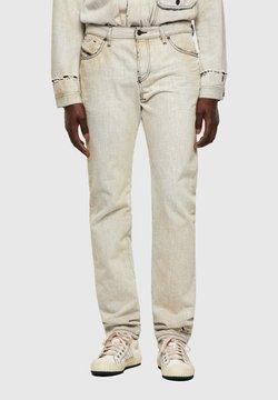 Diesel - Jeans slim fit - white