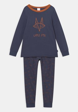 Schiesser - KIDS - Pyjama - dunkelblau