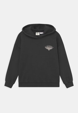 Gina Tricot - MINI HOODIE MINI ME - Sweater - black