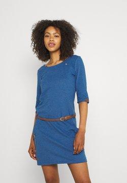 Ragwear - TANYA - Jerseykleid - blue